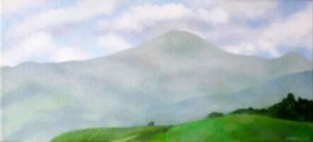 Joseph Barbieri, 'Val D'Orcia, Spring', 2013