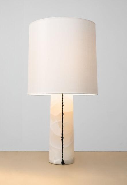 Mattia Bonetti, 'Table Lamp 'Onyx'', 2014