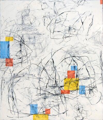Louisa Chase, 'Untitled', 1988