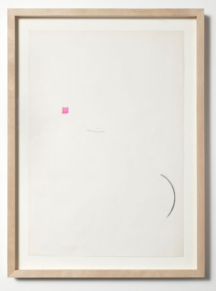 Jiří Kovanda, 'Untitled', 1980