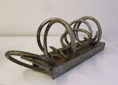 Carole Eisner, 'Rings'