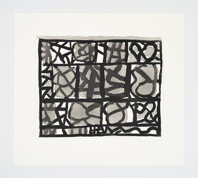 Stanley Whitney, 'Untitled', 2016