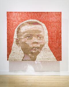 Aimé Mpane, 'L'envie', 2013