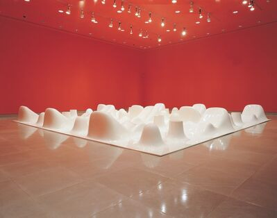 Karim Rashid, 'Pleasurscape', 2001