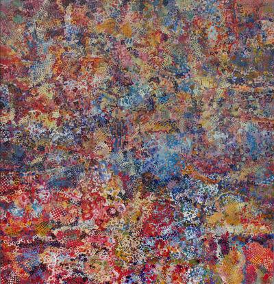 Bruce Head, 'Paint Box'