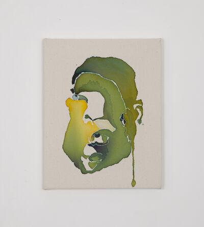 Gregg Louis, 'Blind Self Portrait 12', 2015