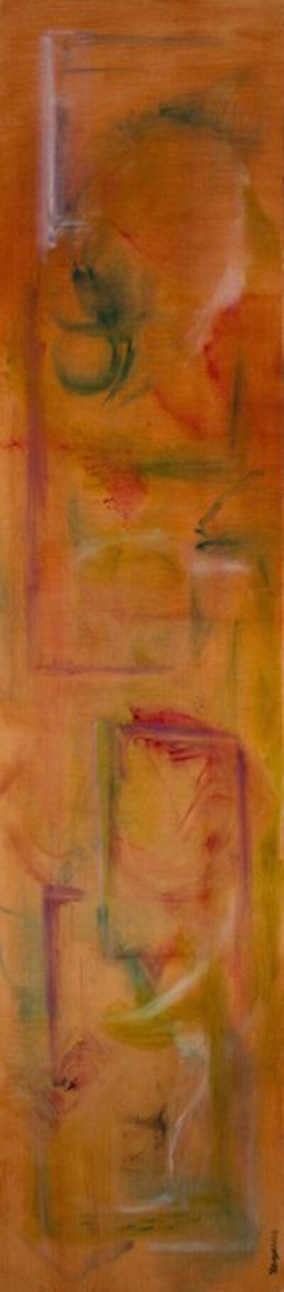 Julie Lazarus, 'Giardini Acqua Alta Dopo C(1)', 2020