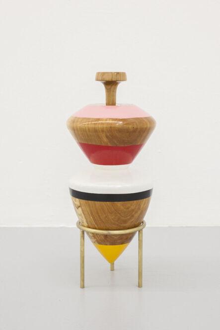Henrik Vibskov, 'Wooden Spinners 5', 2016