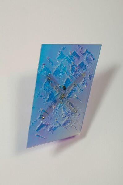Sean Raspet, 'Texture Map (Normal) (A03)', 2013