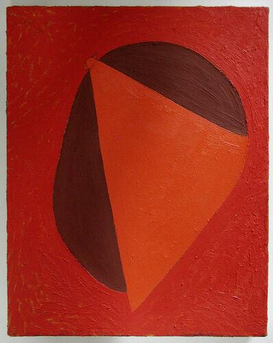 William S. Dutterer, 'Mourning-Evening', 2004