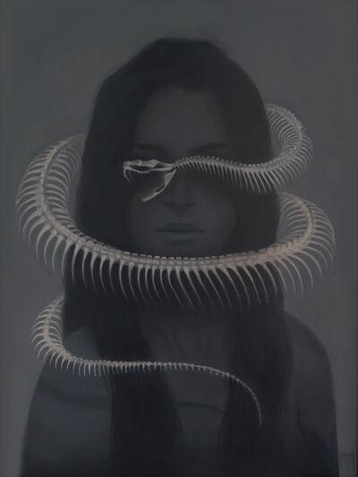 Miranda Meeks, 'Solitude', 2016