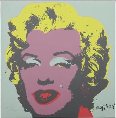 Andy Warhol, 'Marilyn Monroe', ca. 1986