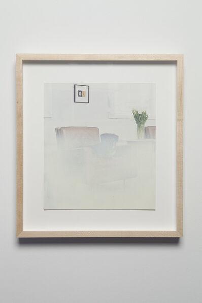 Julien Bismuth, 'Untitled (cloaks 6)', 2012