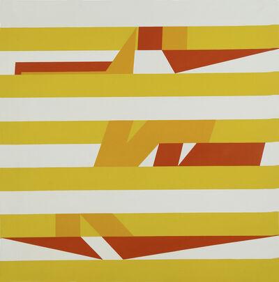 Claudio Verna, 'Come, quando, dove, perchè', 1967