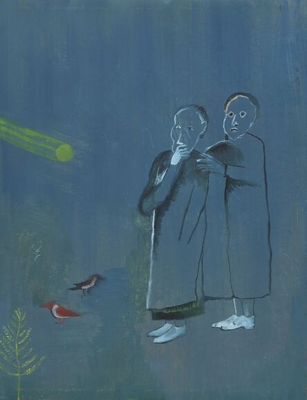 Yoav Hirsch, 'Peiwho', 2013