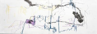 Li Tingwei 李亭葳, 'Improvisation, Three Ensemble'