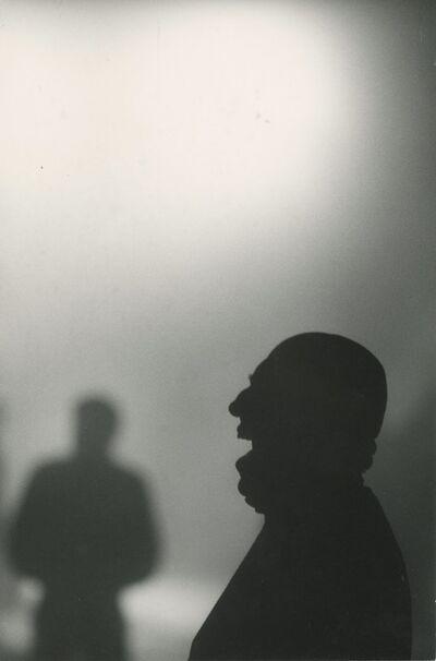 Burt Glinn, 'Otto Preminger', 1965
