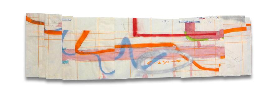 Peter Soriano, 'Warren 85. 18 (Abstract painting)', 2011
