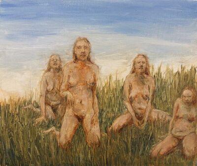 Raya Terran, 'Untitled', 2021