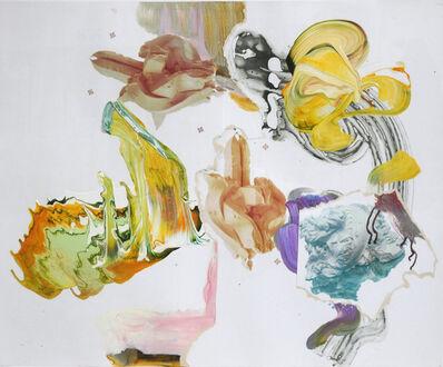 Pia Fries, 'Untitled (Nr.J7)', 2004