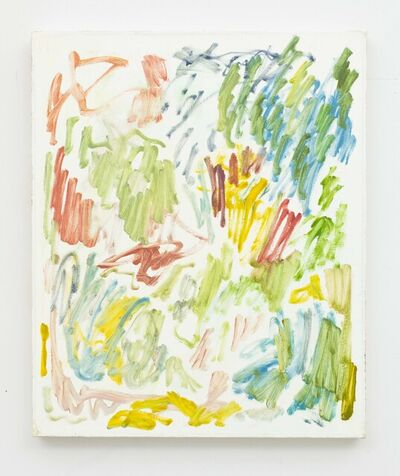 Adam Sultan, 'Untitled, Summit 10', 2020