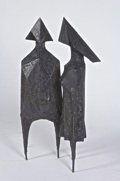 Lynn Chadwick, 'Conjunction XVll', 1971