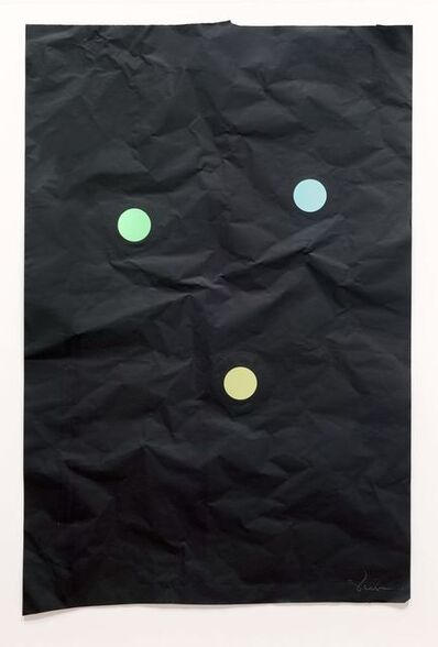 Stephen Dean, 'Juggler 19', 2014