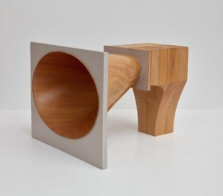 Jennie C. Jones, 'Duchamp's Inner Ear', 2014-2015