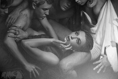 Paul Cadden, 'Bacchus and Ariadne', 2014