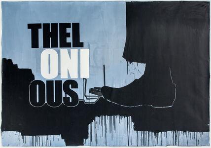 Valery Chtak, 'Thelonious', 2019
