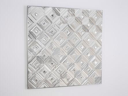 Monir Farmanfarmaian, 'Untitled', 2009