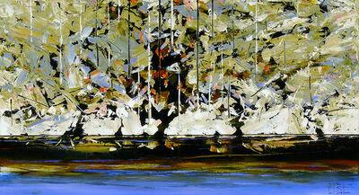 Paul Battams, 'Mud Crab Creek', 2013