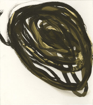 Lynda Benglis, 'Spiral 2', 2012