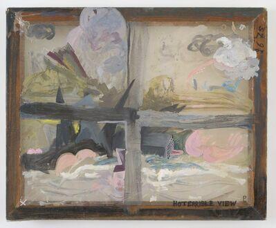 Laure Prouvost, 'Untitled (GDM window 8)', 2016