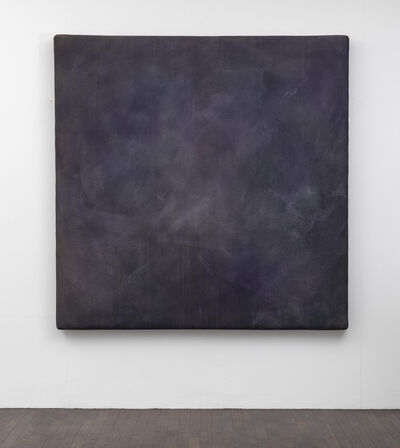 Gotthard Graubner, 'Untitled', 1978/1988