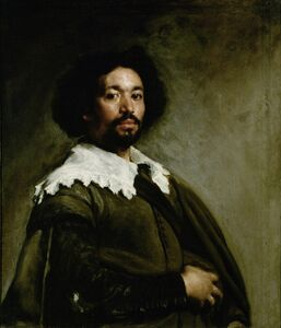 Diego Velázquez, 'Juan Pareja', 1649
