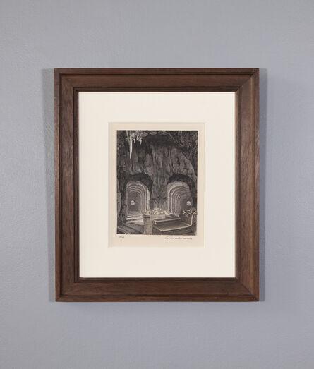 Max Bucaille, 'La vie intra-utérine', 1947