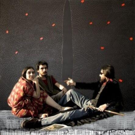 Farideh Lashai, 'Le Temps Perdu', 2007-2012