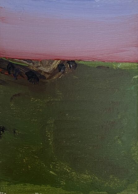 Gustas Jagminas, 'Untitled', 2020