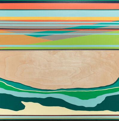Michele Kishita, 'Returning Tide', 2016