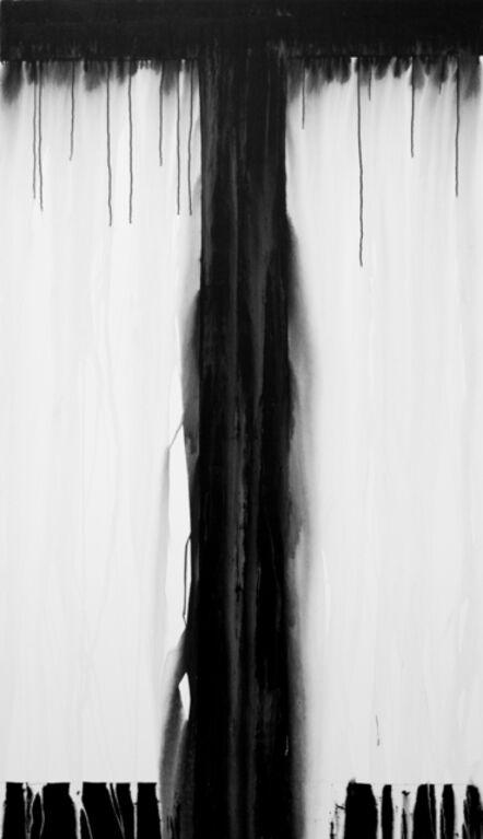 Mark Wallinger, 'Self-Portrait (Freehand 68)', 2013