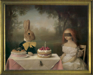 Stephen Mackey, 'A Guess Is As Good As A Wish', 2014