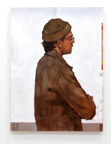 Riley Holloway, 'The San Francisco Art Viewer', 2019