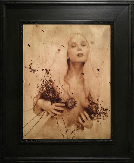 """Brad Kunkle, '""""Chroma No. 1""""', 2014"""