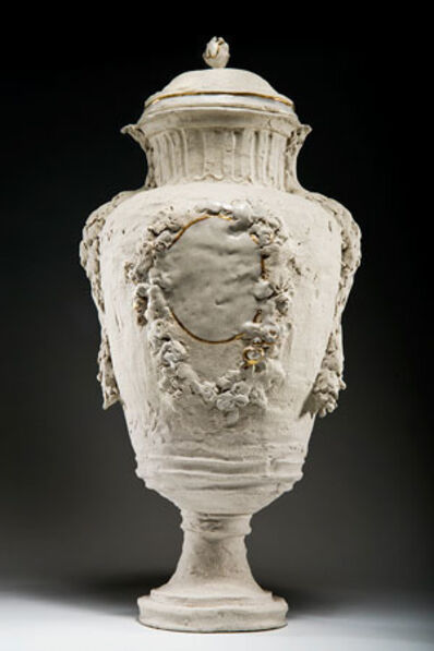 Amy Jayne Hughes, 'Earthstone Vase, from the Tresor Decouvert Series', 2014