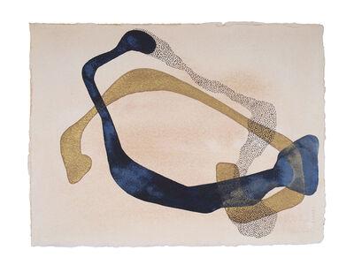 Manisha Parekh, 'Tangled Foot 9', 2016