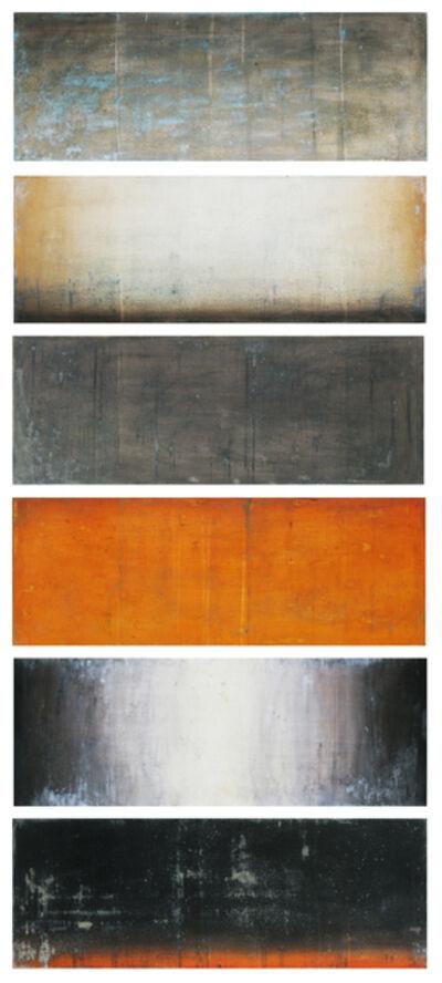 Mark Rediske, 'Terrace', 2020