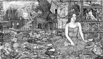 Olivia Kemp, 'Touch', 2020
