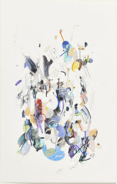Eduardo Santiere, 'Hyper-Optimistic Society', 2013