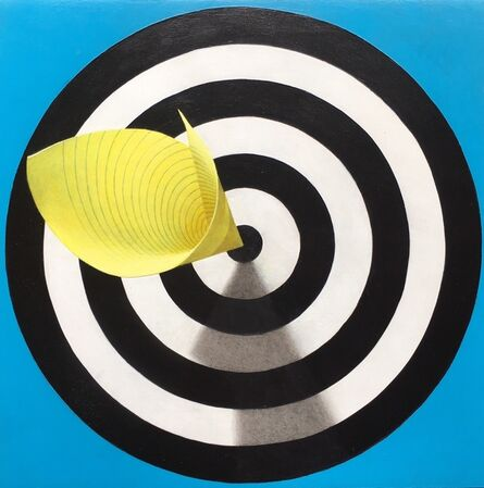 Victoria P. Wonnacott, 'On Target'